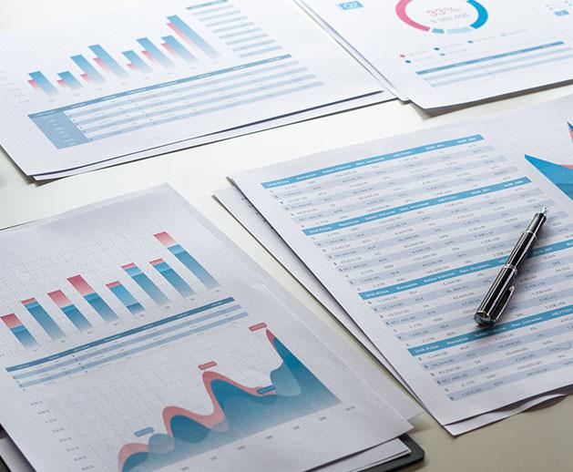 Report Dettagliati e Tabelle Previsionali del tuo studio