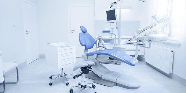 valutazione dello studio odontoiatrico