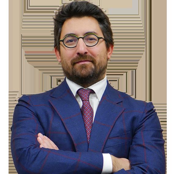 Dott. Marco Snaidero