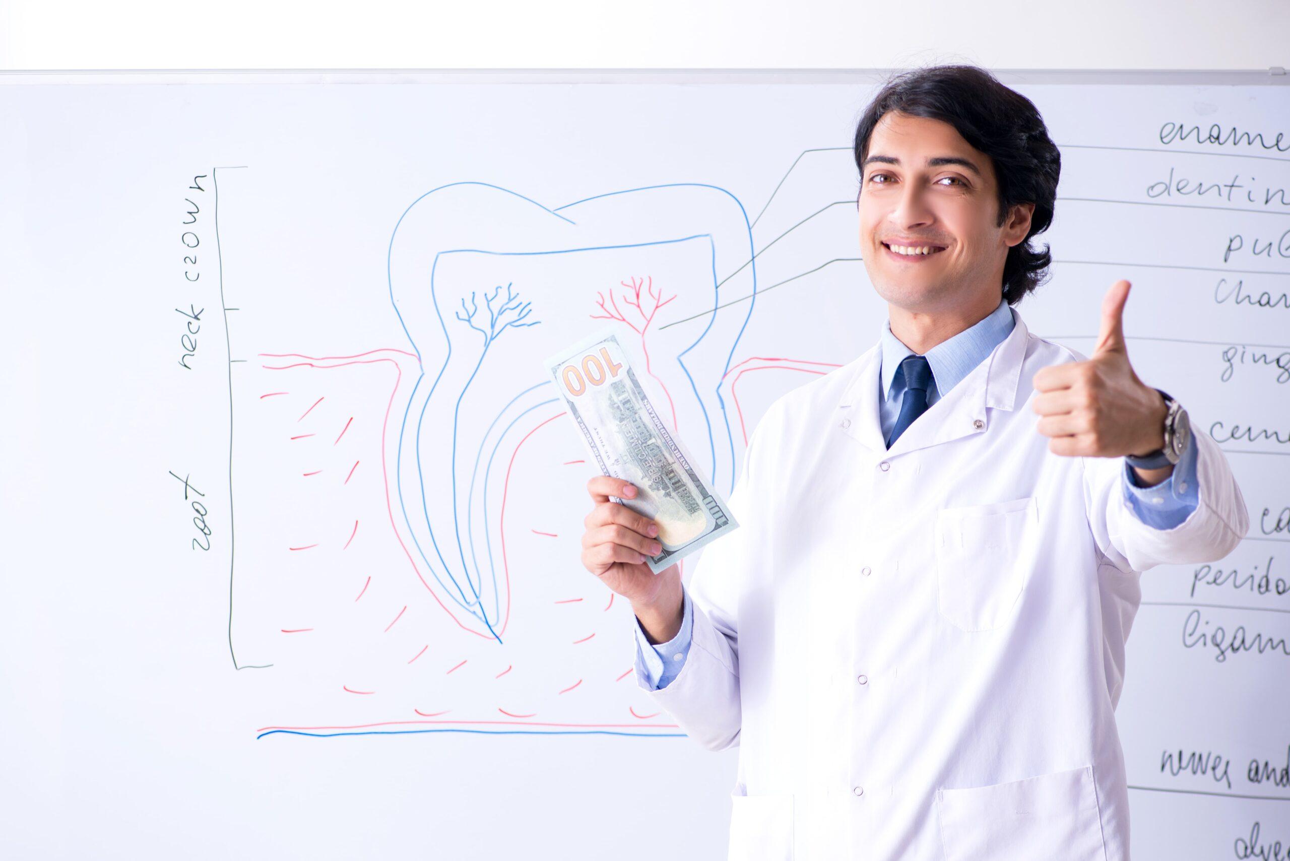 bonus dentista 1000€ enpam